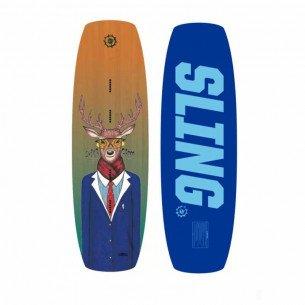 2021 Slingshot Super Grom Wakeboard