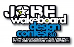 Jobe wakeboard design contest 3.0