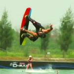 double flips