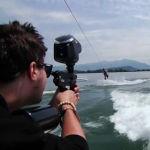 wakeboard paintball