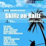 Skillz on Railz