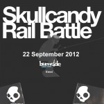 Skullcandy Railbattle 2012