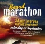 board marathon