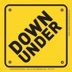 Down Under Logo