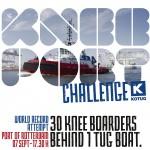 Knee Port