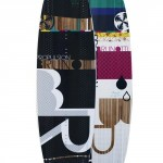 Brunotti Propulsion Wakeboard