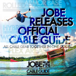 Jobe Cable Guide