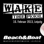 wake the pool 2013
