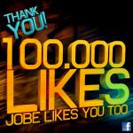 Jobe Likes