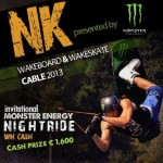 NK Wakeboard 2013