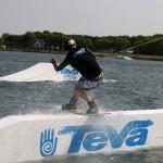 Opening Teva Blue Line
