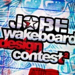 Wakeboard Design Contest