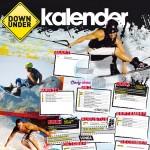 Down Under Agenda 2011