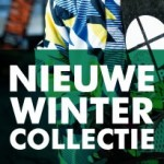 Protest wintercollectie 2011