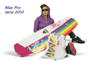 Max Pro Serie 2010