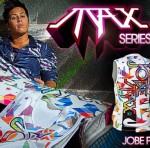 Max Series 2011