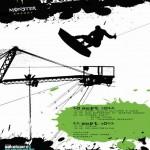 NK Wakeboarden 2011
