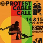 Protest Cable Call