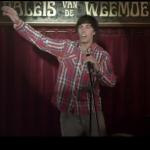 Daan Rigter in Jan Smit clip