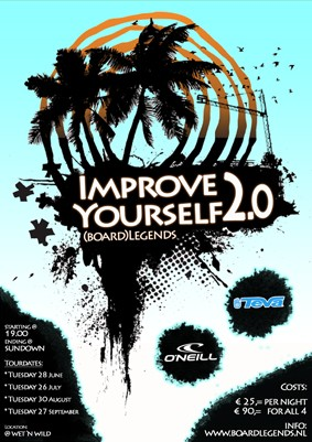 Improve Yourself 2011