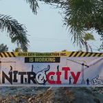 Nitro City
