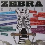 Zebra Battle 2011