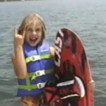 jonge wakeboarders gezocht